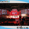 Indoor Portable Stage Decoration Backdrop Led Video Wall