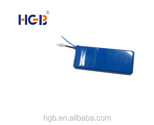 High capacity RC-hobby <strong>battery</strong> 1000mAh HGB 903048 3.7V rechargeable lithium ion RC-hobby <strong>battery</strong>