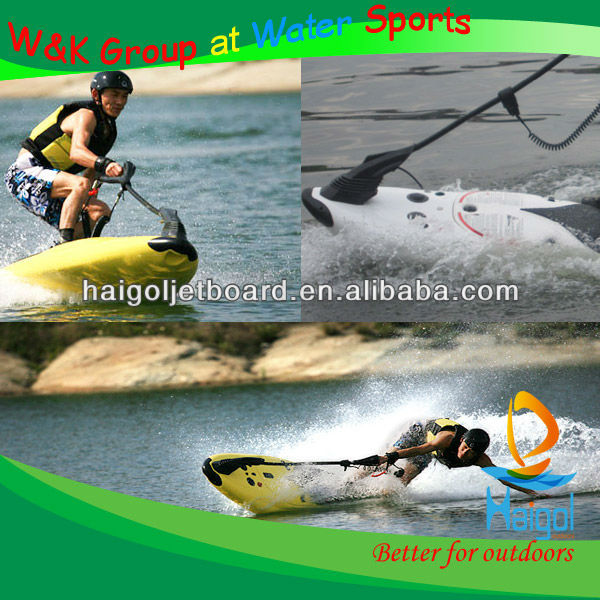 Gas Power Surfboard ,Jetboard,New Jet surf