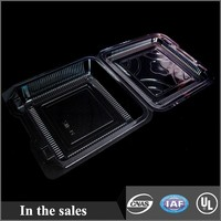 Plastic Containers With Lid