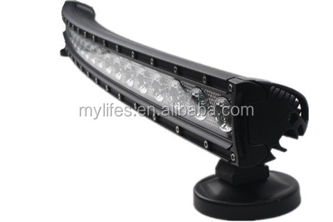 Single Row Off Road LED Light Bar,LED Off Road Light Bar for Tanks,SXS, Pickup Trucks Offroad