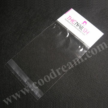 Made in china super quality cheap customzied recycle plastic opp bags,package opp bag