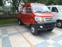 2014 Low Price with A/C 1-10tons double cabin pickup car