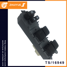 ZHUIYUE Chinese Goods Wholesale 84820-06100 OEM Window Switch Auto Spare Parts For TOYOTA