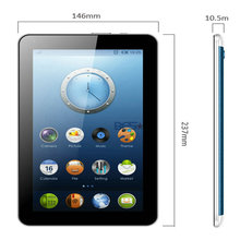 CE RoHs approved factory sell 9 inch tablet laptop specifications with price