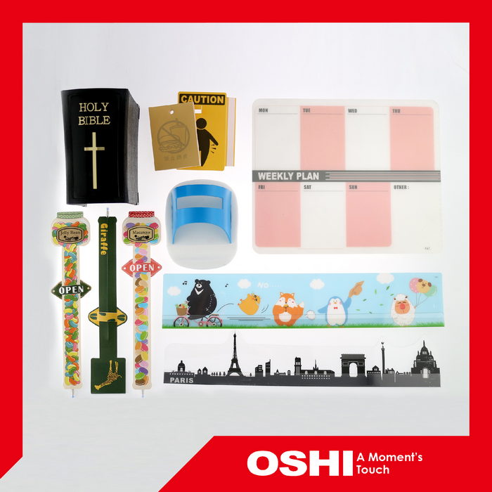 Taiwan School Supplies Stationery Products Back to School Stationery kits, new stationery products