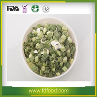 Dried Style and Bulk Packaging Vegetable Freeze Dried Scallion
