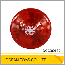 New plastic spinning top toy OC0289889