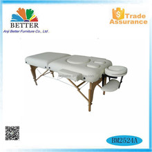 Better massage table for pregnant woman,massage table