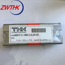 High Quality THK Linear Bearing Slide Guide Rails HRW21-100L