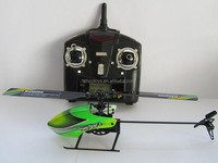 4CH 2.4G RC Flybarless Helicopter Power Star 2 WL toys V988 electric toy helicopters for big boys