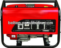 the elemax portable gasoline generator prices