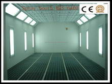 Automotive Portable Auto Paint Booth For Sale/Automotive Car Spary Paint Booth Manufacture