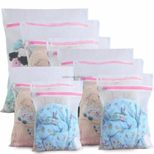 Custom wholesale mesh laundry bag hot sales lingerie laundry bag supplier