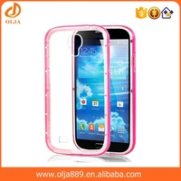 Fast Delivery high quality back cover for samsung galaxy s4 mobile phone cases