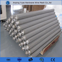 stainless steel mesh filter basket/mesh strainer filter/anping wire mesh filter manufacturer