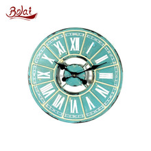Retro Gorgeous Sublimation Clock