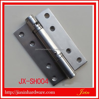 auto closer door hinge