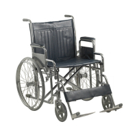 KEHS - Heavy Duty Detachable Wheelchair, WH 400