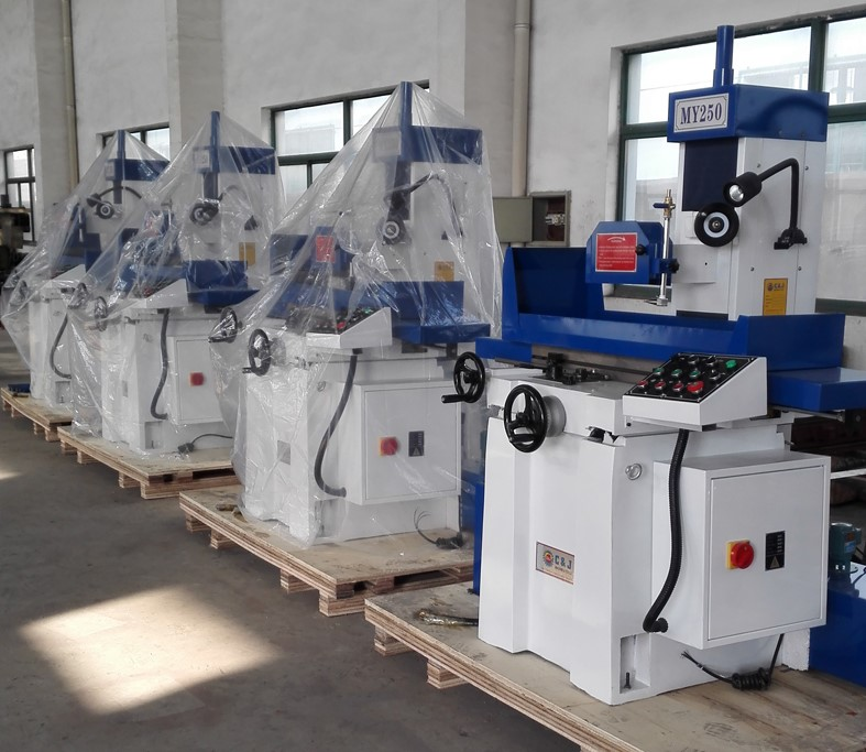 M7125A Horizontal shaft Rectangular table surface Grinders/grinding machine