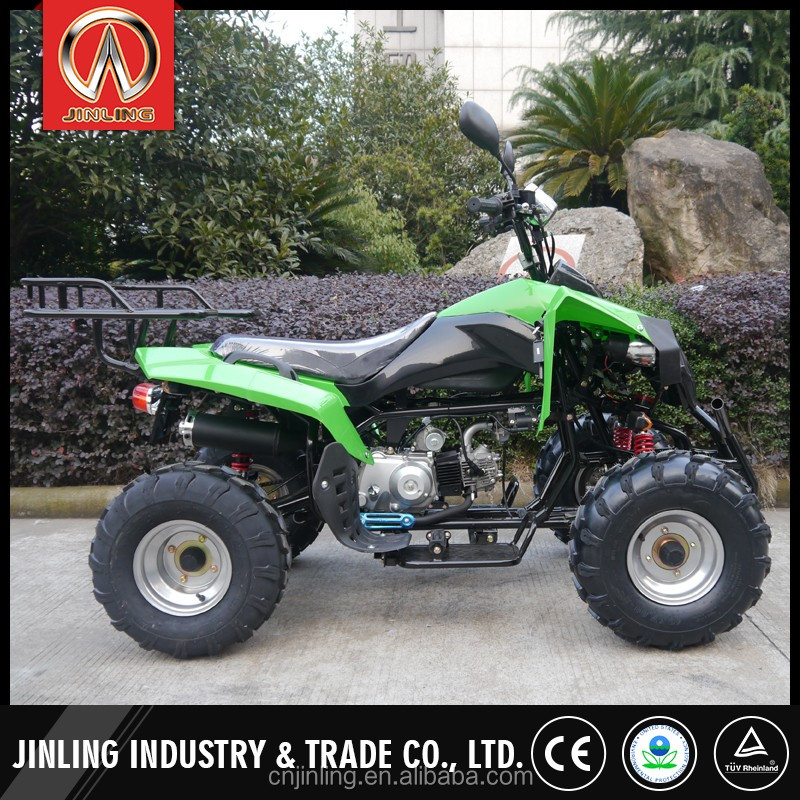 Brand new king quad atv with low price JLA-13-12-8