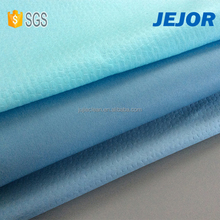 lint free 25X25cm 500pcs 60gsm blue nonwoven fabric industrial wipes roll