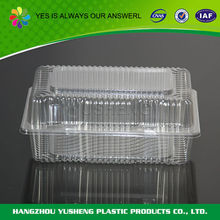 Cheap hot sale top quality fruit shaped plastic container