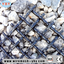 Anping YingHangYuan 6 inch wire mesh screen for mining (YHY factory)