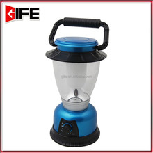GF-9056-1 3D Battery 6 LED Camping lantern 3D camping light Lights led camping lamp