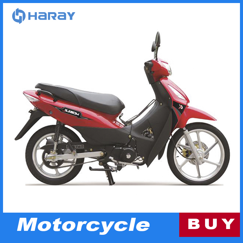 Good quality Chinese Motorcycle for Sale, 50cc 110cc 125cc Engine Cub Motorcycle