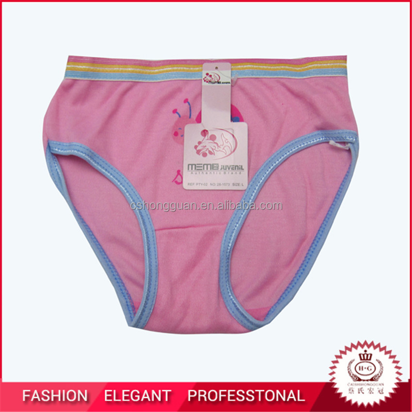 kids panty manufacturers in china