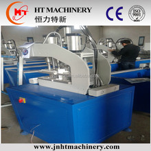 high frequency upvc window making machine/single head upvc window welding machine