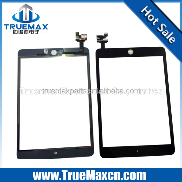 Wholesale Repair Parts Cell Phone Touch Screen for iPad mini 3 Digitizer Assembly with Parts