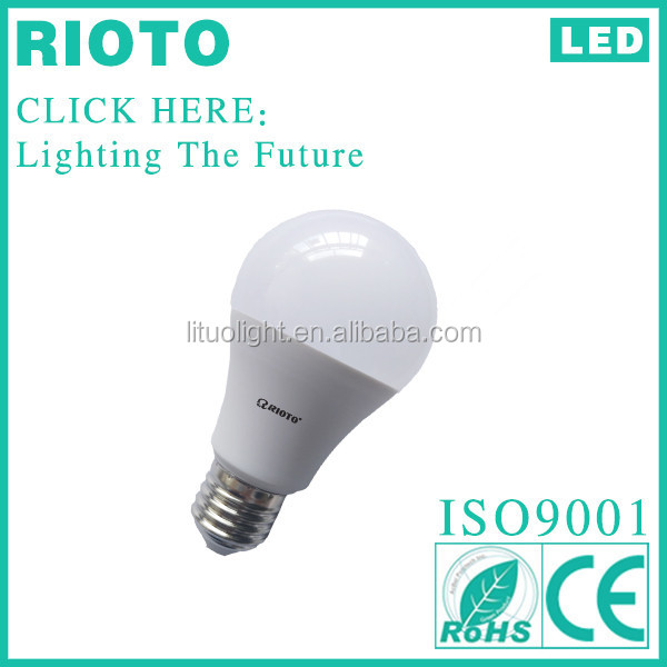 IC 9W A60 LED Energy saver Bulb