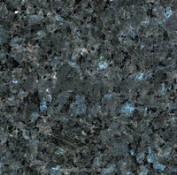 ice blue flower granite,fast delivery.