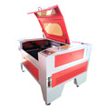 MDF/glass/Acrylic/leather /wooden 60w/80w/100w/130w/150w laser cutting machine