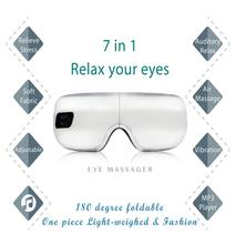 Keep your eyes relaxing Portable magnetic eye massager