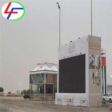 outdoor car top advertising screen 15.6 hd led video display