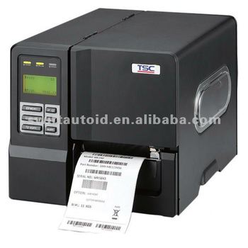 TSC ME240 203 dpi industrial thermal label printers