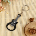 Wholesale two colors metal key chain ring high quality key ring chain