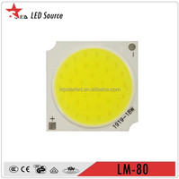 5years warranty LED] 15W cob led Factory Price Best epistar Chips for down light 2000Lm15 watt smd led
