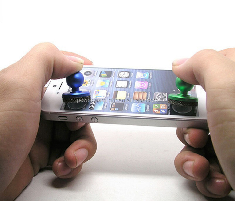 Phone Accessories Stick Game Joystick Joypad For Touch Screen Mobile phone