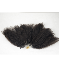 Premium Kinky Micro Loop Extensions, Kinky Curly Micro Loop Hair Extension, Afro Kinky Curly Micro Link Extensions