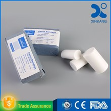 China factory absorbent medical gauze bandage with different size, gauze dresses