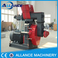 coir peat pellet machine / granule making machine with skf bearing