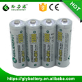 Geilienergy High Capacity 1.2V NI-MH AA 2300mAH Battery Pack