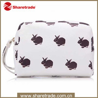wholesale cosmetic makeup bag storage professional makeup bag with compartment