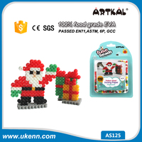 Top rated item Artkal perler beads china suppier toys