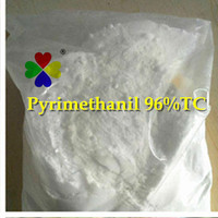 Fumigation Fungicide 98%TC Pyrimethanil technical