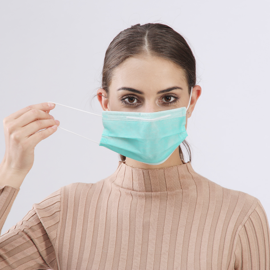 surgical dust mask
